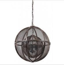sphere pendant light. Sphere Pendant Light
