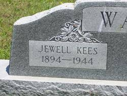 Jewell Kees Wade (1894-1944) - Find A Grave Memorial