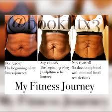 Jsculpt Fitness Size Chart Resources Bookfitx3