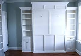 Home office with murphy bed Traditional Built In Murphy Bed Small Home Office With Custom Bed And Wall Of Shelves Built In Murphy Bed Plans Jmorris Design Built In Murphy Bed Small Home Office With Custom Bed And Wall Of