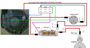 voltage regulator (ext ) how it works page 7 ih8mud forum Nd Alternator Wiring Diagram wiring lenny jpg nippondenso alternator wiring diagram