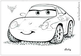 Race Car Coloring Pages Raovat24hinfo