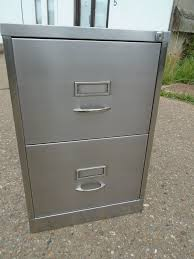 retro industrial filing cabinet stripped polished great looking piece delivery available