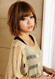Japan Women Hair Style pictures of new short japanese hairstyle 1118 by wearticles.com