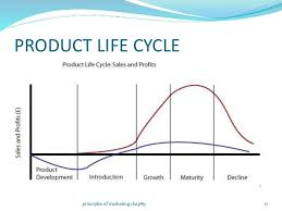 new product development and product life cycle strategies product life cycle principles of marketing chap 9 17