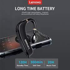 Lenovo HX106 Business Bluetooth 5.0 Kablosuz Kulaklık Fiyatı