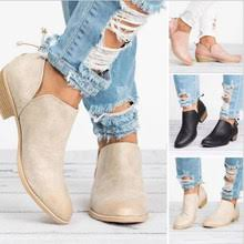 ankle boot women 34