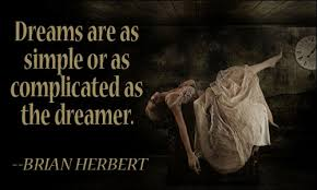 A Dream Quote Best Of Dream Quotes