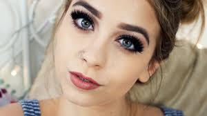 leadley on twitter new video updated everyday makeup tutorial s t co slajncsxz9 s t co y7zv2yji92