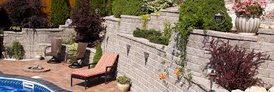 Small Picture Price guide for various retaining walls Zones