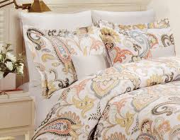valuable design cynthia rowley duvet covers full queen cover set paisley large moroccan medallion dusty blue