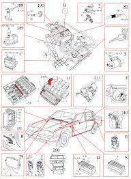 volvo 740 1989 wiring diagrams volvo 740