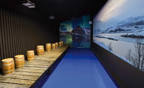 Lofoten Seafood Center – Exhibition ...