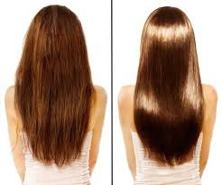 Hair Growth Length Chart Castor Oil For Hair Repair Damage And Improve Hair Health