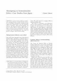 arthur andersen case studies in business ethics  tepper school of  case studies business ethics mandatory volunteering essay