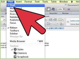 How To Use Styles In Word Processing 8 Steps With Pictures