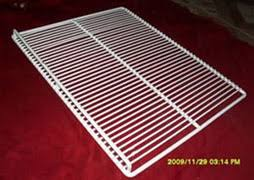 Plastic Coated Wire Racks Metal Wire Rack Basket Factory 3