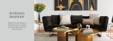 latest trends living room furniture. Plain Latest Indigo Living  Furniture And Decor Online Bohemian Rhapsody Latest Trends  New In Hong Kong  Intended Room