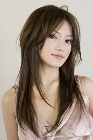 Si vous avez les cheveux vraiment longs et vous avez chaud en été, vous pouvez toujours les formes en man bun. Coupe De Cheveux Asiatique