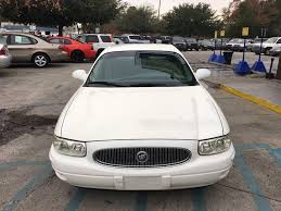 2001 Buick LeSabre Custom for sale $699
