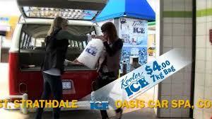 Kooler Ice Vending Machine Reviews Custom Kooler Ice YouTube