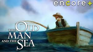 The Old Man And The Sea Short Animation
