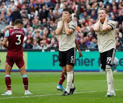 Man united vs crystal palace. West Ham 2 0 Man Utd As It Happened Marcus Rashford Injured As Hammers Win Comfortably Football Sport Express Co Uk