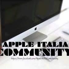 Apple Italia Community - YouTube