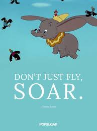 Dumbo Quotes Best These 48 Disney Quotes Are So Perfect They'll Make You Cry