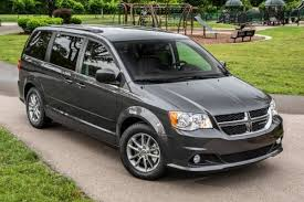 edmunds new car release dates2017 Dodge Grand Caravan Pricing Features Edmunds The Most Awesome