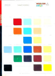 Kitchen Paint Colour Chart Masonry Paint Colors Jacobhomedecor Co