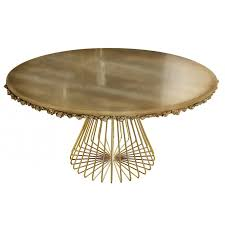 dining tables remarkable brass dining table brass dining table legs round design top table gold