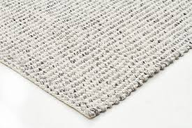 details about skan 300 grey wool flat weave rug cream 3 sizes modern floor mat free delivery