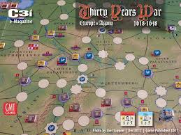 thirty years war europe in agony published ci ops center thirty years war europe in agony published 2001
