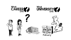 what career live and what university live what career live and what university live