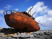 Image result for rust bucket ship