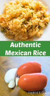 authentic mexican rice. Simple Authentic This Authentic Mexican Rice Is The Perfect Side Dish To All Your Favorite  Meals On Authentic Mexican Rice E