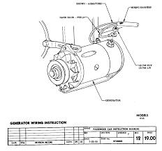 free sample detail massey ferguson 35 wiring diagram rosloneknet and Delco Remy Alternator Wiring Diagram delco remy generator wiring diagram voltage regulator