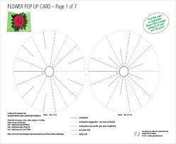 Paper Flower Petal Template 20 Flower Petal Templates Pdf Vector Eps Free Premium Templates