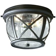 flush mount outdoor lighting motion sensor porch ceiling light with dusk to dawn um size of
