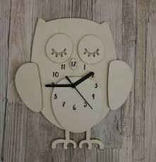 child s clock olive henri friends