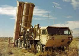 سيول - أمريكا تنشر منظومة (ثاد) للدفاع الصاروخي في كوريا الجنوبية
