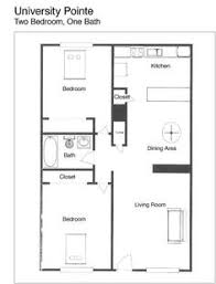 Frasiers Apartment Floorplan V2 By Nikneuk On DeviantArt Studio Apartments Floor Plans 2 Bedrooms