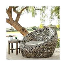 rattan nest chair outdoor nest chair nest chair so in love with this outdoor patio set rattan nest chair