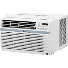 10,000 BTU Smart wi-fi Enabled Window Air Conditioner LG LW1017ERSM: | USA