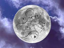 Intuitive Astrology: Scorpio Super Full Moon April 2021 - Forever Conscious