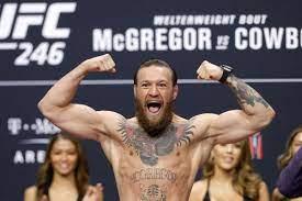 UFC im LIVE-STREAM: Conor McGregor vs. Dustin Poirier kostenlos auf DAZN  sehen