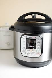 Slow Cooker To Pressure Cooker Conversion Chart The Ultimate Guide For Making Any Crockpot Recipe In An