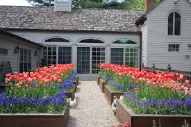Landscaping Design Ideas For Front Of House Terrific Flower Bed Ideas Front Of House Decorating Ideas Gallery In Landscape Traditional Design Ideas