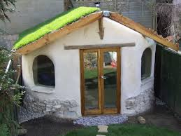 Small Picture Garden studios cob roundhouses eco garden rooms eco sheds